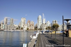 20 Granville Island Beautiful British Columbia Photo By Thanasis Bounas