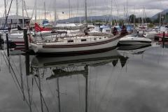 4 North Vancouver Beautiful British Columbia Photo By Thanasis Bounas