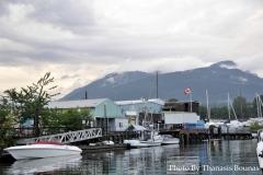 45 North Vancouver Beautiful British Columbia Photo By Thanasis Bounas