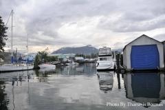 46 North Vancouver Beautiful British Columbia Photo By Thanasis Bounas