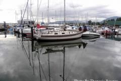 5 North Vancouver Beautiful British Columbia Photo By Thanasis Bounas