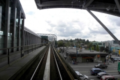 2 Skytrain Beautiful British Columbia Photo By Thanasis Bounas