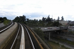 5 Skytrain Beautiful British Columbia Photo By Thanasis Bounas