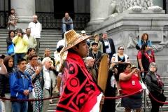 13 Tribes Beautiful British Columbia Photo By Thanasis Bounas